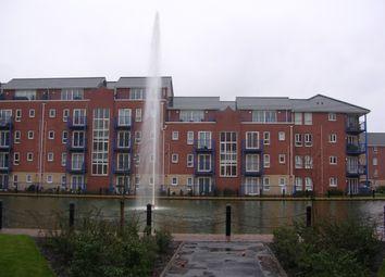 Thumbnail 2 bedroom flat to rent in Ellerman Road, Liverpool