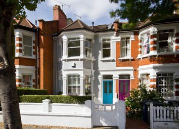 Thumbnail 4 bed property for sale in The Avenue, London