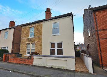 Thumbnail 3 bed semi-detached house for sale in Thorneywood Road, Long Eaton, Nottingham