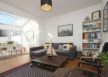 Thumbnail 1 bed flat to rent in Upham Park Road, London
