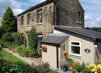 Thumbnail 3 bed detached house for sale in Bourn View Road, Netherton, Huddersfield