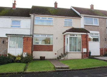 Thumbnail 3 bed terraced house for sale in Catherine Place, Kilmaurs