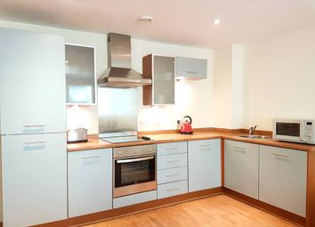 Thumbnail 1 bed flat to rent in Hall Street, Hockley, Birmingham