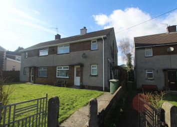 Thumbnail 3 bed semi-detached house to rent in 2 Brook Terrace, Church Village, Pontypridd