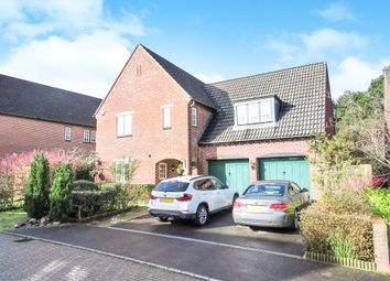 Thumbnail 5 bed detached house for sale in Matchams Close, Matchams, Ringwood