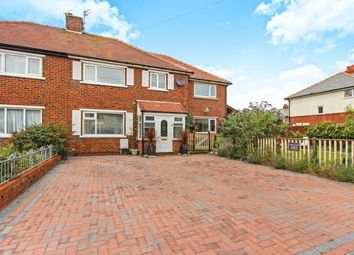 Thumbnail 5 bedroom semi-detached house for sale in St. Leonards Road East, Lytham, St.Annes, United Kingdom