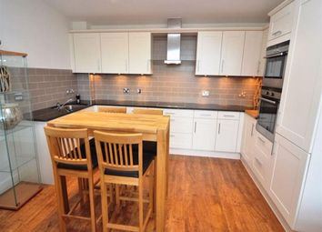 Thumbnail 3 bed flat to rent in Thornhill Park, Sunderland, Tyne & Wear