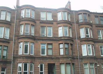 Thumbnail 1 bed flat to rent in 694 Tollcross Road, Glasgow, 8Tb