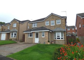 Thumbnail 4 bed detached house for sale in Ardcoil Avenue, Castle Douglas, Dumfries And Galloway