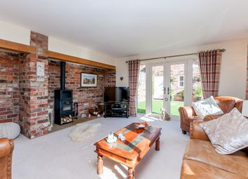 Thumbnail 4 bed barn conversion for sale in Waterside, Hemingbrough, Selby