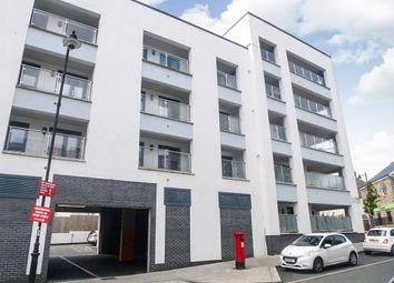 Thumbnail 2 bed flat for sale in Ker Street, Devonport, Plymouth