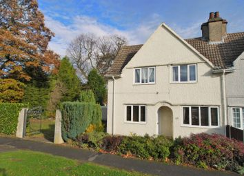 Thumbnail 3 bed semi-detached house for sale in The Park, Woodlands, Doncaster