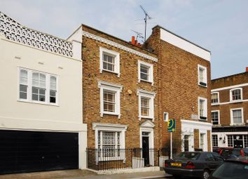 Thumbnail 2 bed property to rent in Hillgate Street, Notting Hill Gate