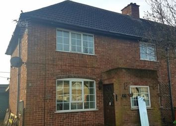 Thumbnail 4 bed semi-detached house to rent in Saxton Road, Abingdon
