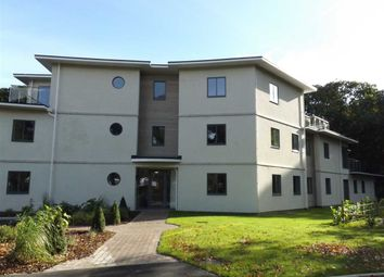Thumbnail 3 bedroom flat for sale in Frinton Park Court, Central Avenue, Frinton