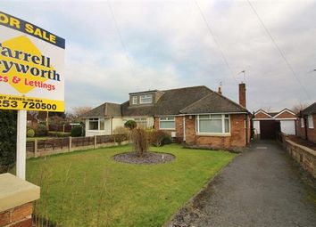 Thumbnail 3 bedroom bungalow for sale in Lowton Road, Lytham St. Annes