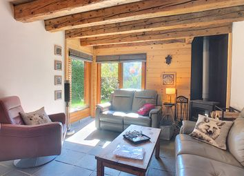 Thumbnail 3 bed chalet for sale in Argentière, 74400, France