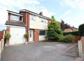 Thumbnail 3 bed semi-detached house for sale in Barnfield, Much Hoole, Preson
