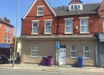 Thumbnail 2 bedroom flat to rent in Oakfield Road, Walton, Liverpool