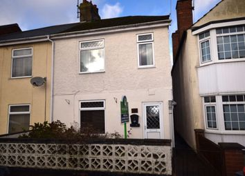 Thumbnail 3 bedroom semi-detached house for sale in Nuncargate Road, Kirkby-In-Ashfield, Nottingham