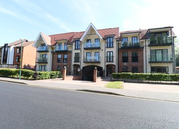 Thumbnail 1 bed flat to rent in Arbury House, 28 School Lane, Solihull
