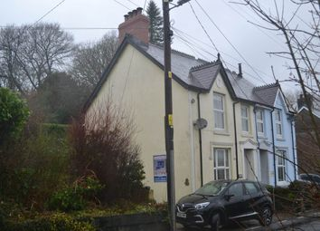 Thumbnail 3 bed property to rent in Alltyblacca, Llanybydder, Carmarthenshire
