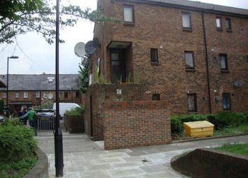 Thumbnail 1 bed flat to rent in Ermine Road, London