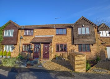 Thumbnail 2 bed terraced house to rent in Cherry Tree Rise, Walkern, Stevenage