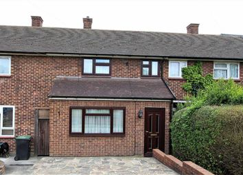 2 bed terraced house for sale in Torrington Gardens, Loughton IG10