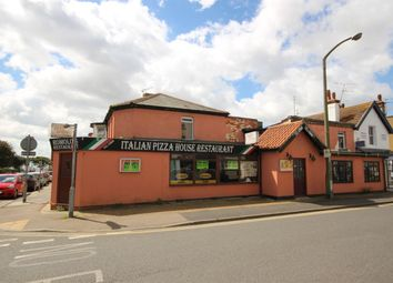 Thumbnail Restaurant/cafe for sale in Romolos Restaurant, - Rosemary Road, Clacton-On-Sea