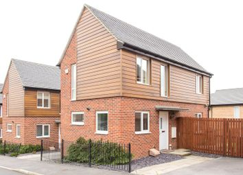 Thumbnail 2 bed detached house for sale in Oaklands Street, Gipton, Leeds, West Yorkshire