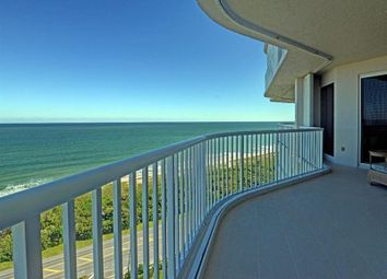 Thumbnail 2 bed town house for sale in 5051 N Highway A1A, Hutchinson Island, Florida, United States Of America