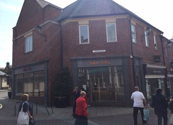 Thumbnail Retail premises to let in Unit 3, 8 Steeplegate Vicar Lane Shopping Centre, Chesterfield