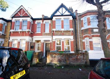 Thumbnail 2 bed flat to rent in Colchester Avenue, London