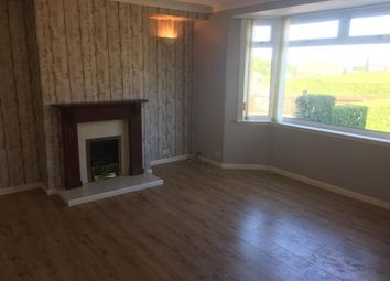 Thumbnail 3 bed terraced house to rent in 63 Graham Crescent, Bo'ness