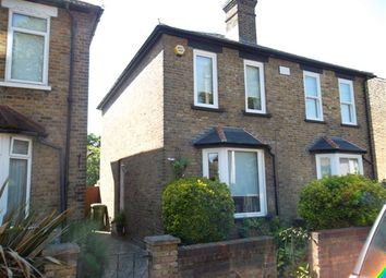 Thumbnail 2 bed semi-detached house to rent in Catherine Road, Heath Park