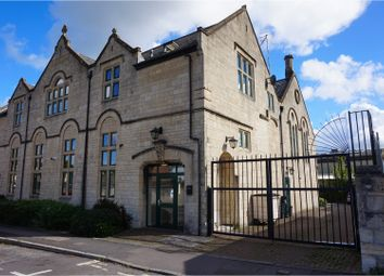 Thumbnail 2 bed flat for sale in Dorset Close, Bath