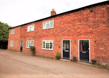 Thumbnail 2 bedroom terraced house to rent in The Street, Diddington, St. Neots