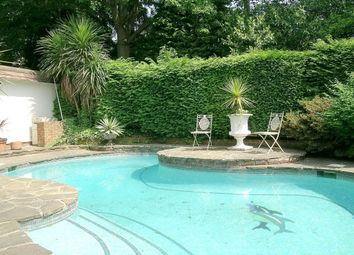 Thumbnail 3 bedroom cottage to rent in Cavendish Road, St Georges Hill