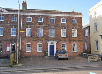 Thumbnail 1 bed flat to rent in Bank Place, Falmouth