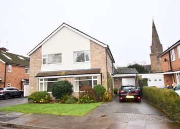 Thumbnail 4 bed semi-detached house for sale in Claremont Walk, Allesley Village, Coventry
