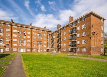 Thumbnail 3 bed flat for sale in Laburnum Road, Mitcham