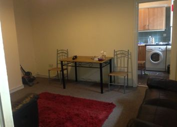 Thumbnail 4 bedroom shared accommodation to rent in Blagden Street, Sheffield