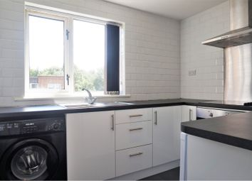Thumbnail 1 bed flat for sale in Park Approach, Erdington, Birmingham