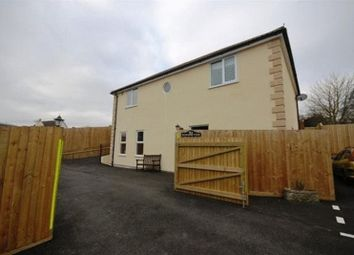 Thumbnail 4 bed detached house for sale in Moorsfield, Clutton, Bristol