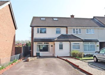 3 bed end terrace house for sale in Drakes Drive, St.Albans AL1