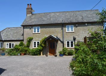 Thumbnail 3 bed detached house for sale in Cann Common, Shaftesbury