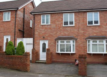 Thumbnail 3 bed shared accommodation to rent in Victoria Road, Tranmere, Merseyside