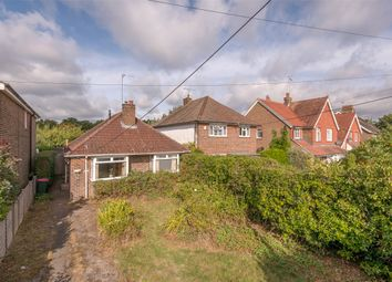 3 bed bungalow for sale in North Road, Crawley, West Sussex RH10