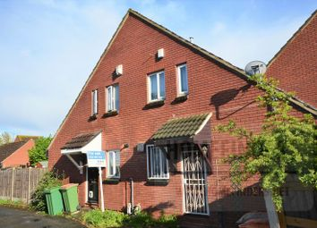 Thumbnail 1 bed semi-detached house for sale in Truesdale Road, London